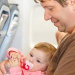 Tips for a Stress-Free Flight With Your Baby - Hotels4Teams