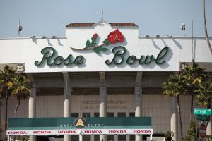 A Historic Look at FBS College Football's Oldest Stadiums - Hotels4Teams