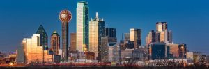 Dallas-Ft. Worth - Things to do with your Team