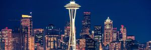 Seattle - Things to do with your Team