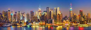 New York City - Things to do with your Team