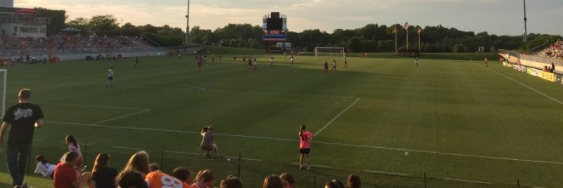 Maryland SoccerPlex & Discovery Sports Center - Things to do with your Team