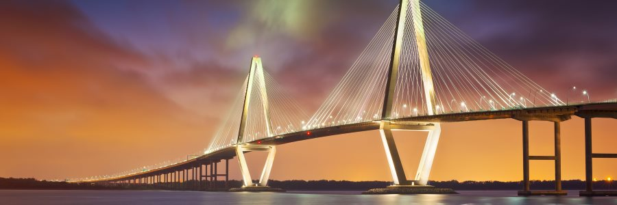 Charleston - Things to do with your Team