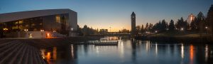 Spokane - Things to do with your Team