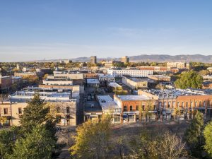 Fort Collins - Things to do with your Team
