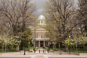 Carson City - Things to do with your Team