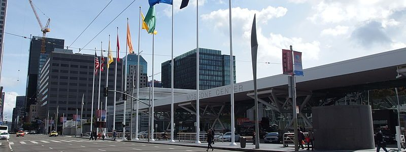 Moscone Center - Things To Do With Your Team