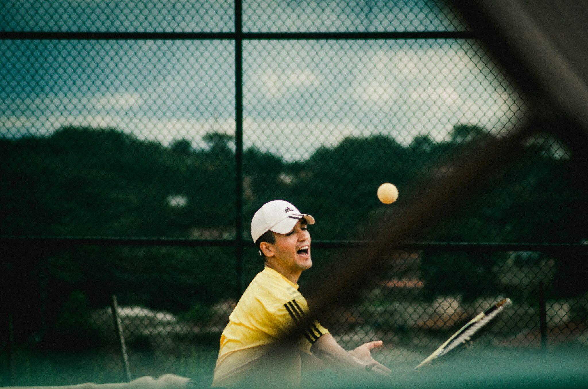 Alley Pond Sports Tennis Center