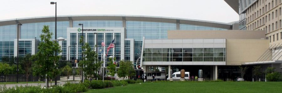 Centurylink Center Omaha >> Chi Health Center Omaha Overview Hotels4teams
