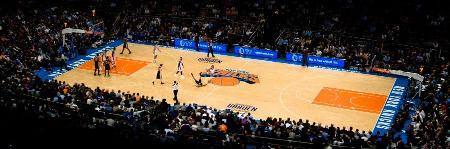 Madison Square Garden Defining Moments Hotels4teams