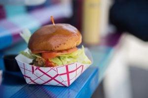 Anaheim Convention Center - Food Trucks - Hotels4Teams