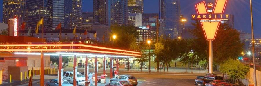 Top 25 Hotels Near Georgia World Congress Center in Atlanta